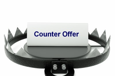 how to give counter offer